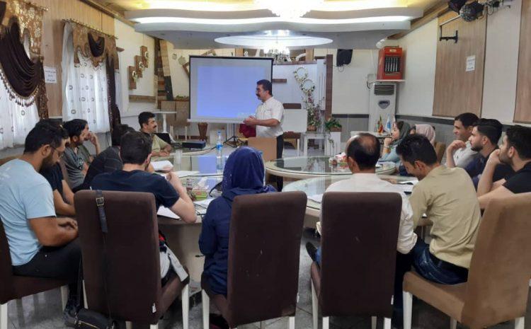 دوره آموزشی اطلاعات پایه در مورد سگ ها، متدهای مربیگری(برنامه آموزش، گام های آموزش و سازماندهی آموزش)-مهر۹۸
