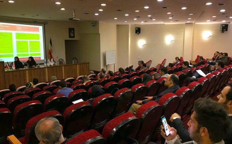 دوره تربیتی و پرورشی به همراه تست BH و IGP آقای پیتر فردریش- بهمن ماه ۱۳۹۷