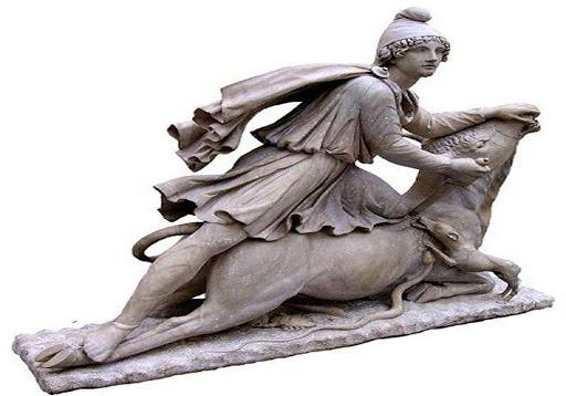 جایگاه سگ در ایران باستان